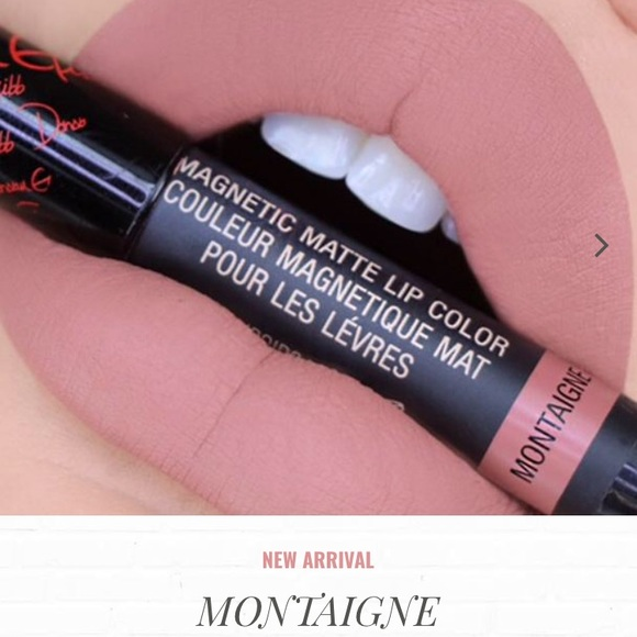 NudeStix Matte Lip Color in Montaigne (Sealed)